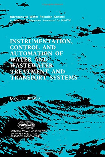 9780080407760: Instrumentation, Control and Automation of Water and Wastewater Treatment and Transport Systems: Workshop Proceedings
