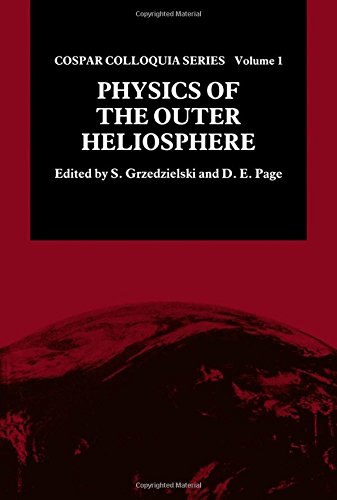 9780080407807: Physics of the Outer Heliosphere