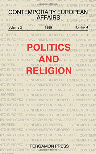 9780080407944: Politics and Religion