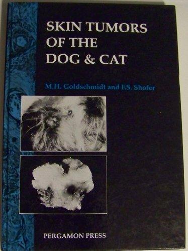 9780080408231: Skin Tumors of the Dog & Cat (Pergamon Veterinary Handbook Series)