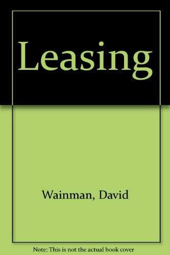 9780080408651: Leasing