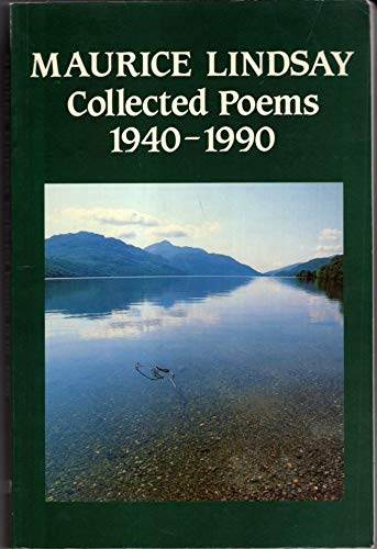 9780080409108: Collected Poems, 1940-1990