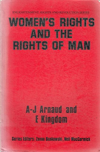 9780080409238: Women's Rights and the Rights of Man (Enlightenment, Rights and Revolution Series) (English and French Edition)