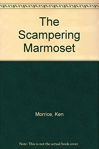 9780080409276: The Scampering Marmoset