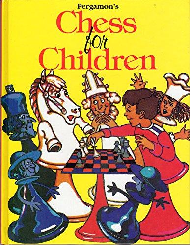 9780080411095: Chess for Children