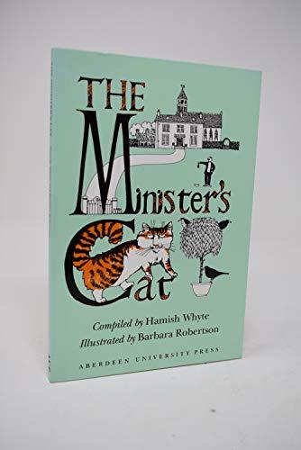 9780080412085: Minister's Cat