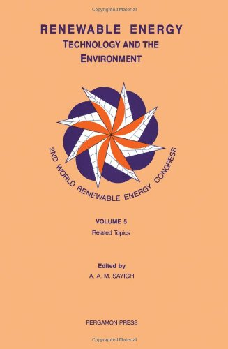 9780080412689: Renewable Energy, Technology and the Environment
