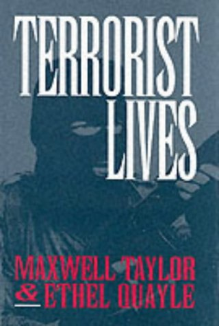 9780080413273: Terrorist Lives