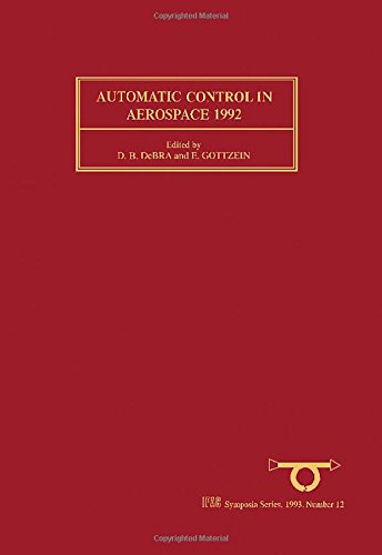 9780080417158: Automatic Control in Aerospace 1992 (IFAC Symposia Series)