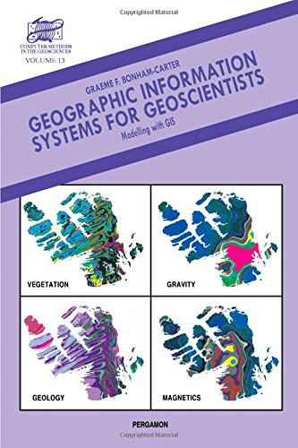 9780080418674: Geographic Information Systems for Geoscientists: Modelling with GIS (Computer Methods in the Geosciences)