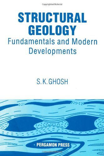 9780080418797: Structural Geology: Fundamentals and Modern Developments