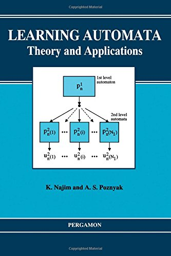 9780080420240: Learning Automata: Theory and Applications