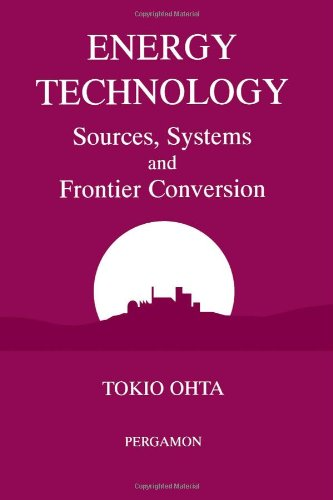9780080421322: Energy Technology Sources, Systems and Frontier Conversion