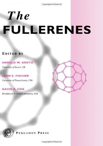 9780080421520: The Fullerenes