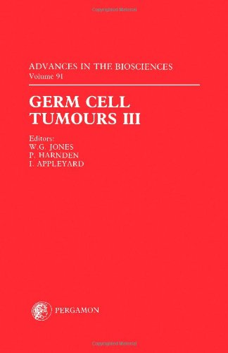 9780080421988: Germ Cell Tumours III