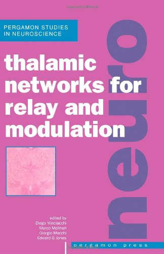 9780080422749: Thalamic Networks for Relay and Modulation