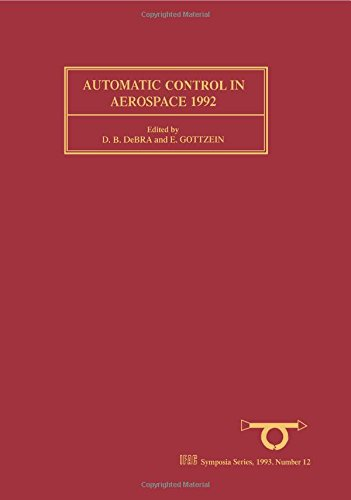 9780080423845: Automatic Control in Aerospace 1992 (IFAC Symposia Series)