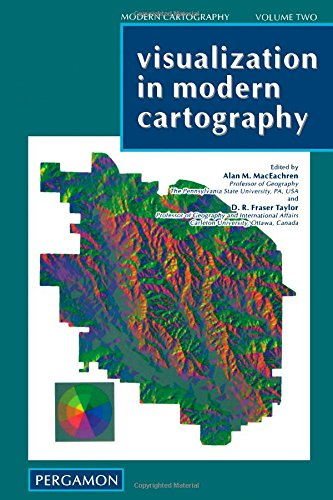 9780080424163: Visualization in Modern Cartography