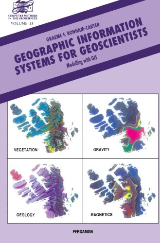 9780080424200: Geographic Information Systems for Geoscientists: Modelling with GIS: 13 (Computer Methods in the Geosciences)