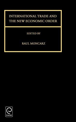 9780080425740: International Trade and the New Economic Order (Series in International Business and Economics) (Series in International Business and Economics) (Best of Long Range Planning)