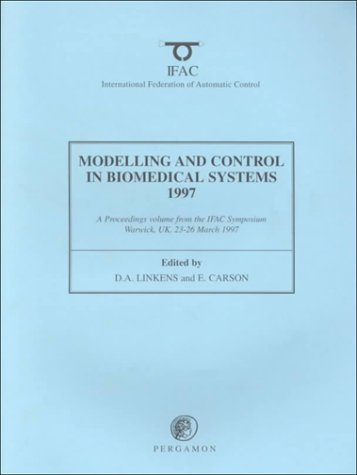 9780080426013: Modelling and Control in Biomedical Systems 1997 (including Biological Systems) (IFAC Proceedings Volumes)