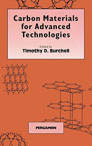 9780080426839: Carbon Materials for Advanced Technologies