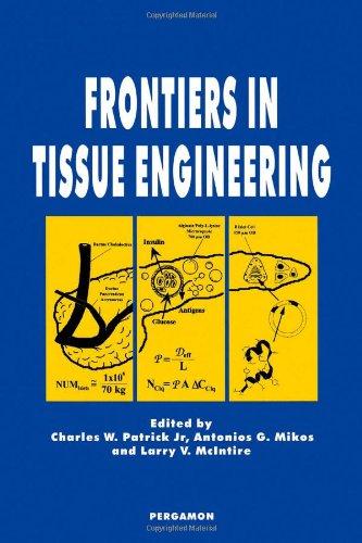 9780080426891: Frontiers in Tissue Engineering