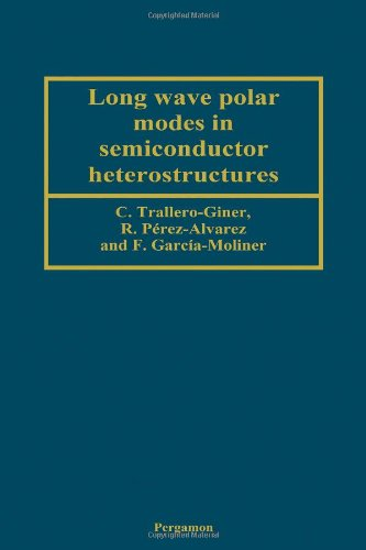 9780080426945: Long Wave Polar Modes in Semiconductor Heterostructures