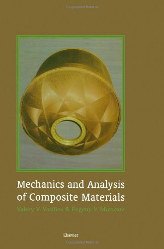 9780080427027: Mechanics and Analysis of Composite Materials
