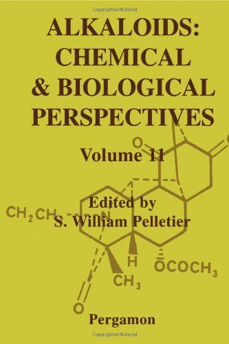9780080427973: Alkaloids: Chemical and Biological Perspectives, Volume 11