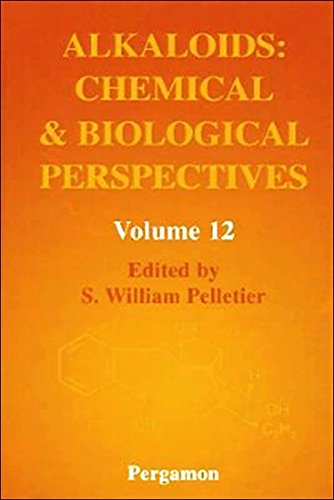9780080428055: Alkaloids: Chemical and Biological Perspectives, Volume 12
