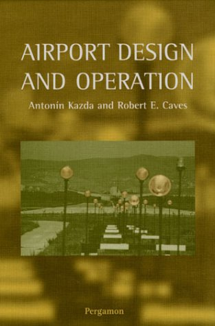 9780080428130: Airport Design and Operation