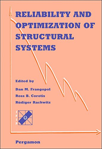 9780080428260: Reliability and Optimization of Structural Systems