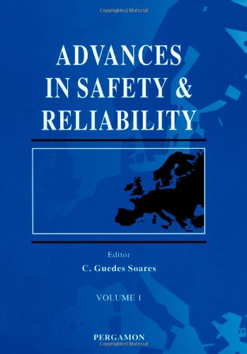 9780080428352: Advances in Safety and Reliability