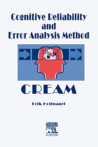 9780080428482: Cognitive Reliability and Error Analysis Method: Cream