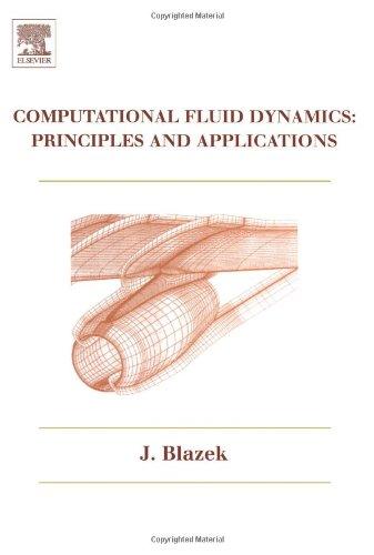 9780080430096: Computational Fluid Dynamics: Principles and Applications