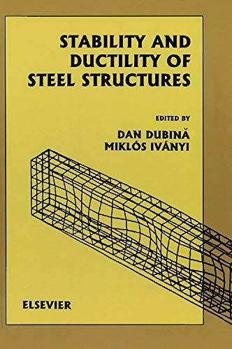 9780080430164: Stability and Ductility of Steel Structures (SDSS'99)