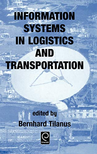 9780080430546: Information Systems in Logistics and Transportation