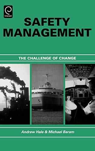 9780080430751: Safety Management: The Challenge of Change