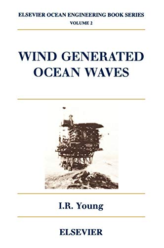 9780080433172: Wind Generated Ocean Waves, Volume 2 (Elsevier Ocean Engineering Series)