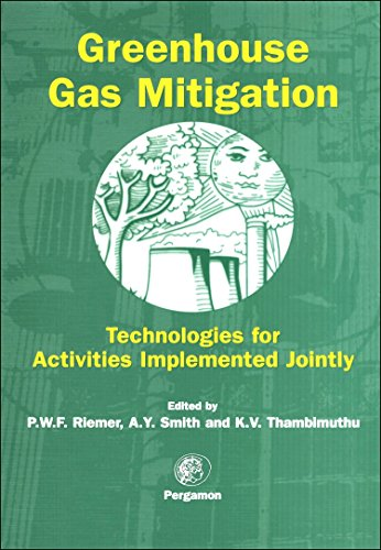 9780080433257: Greenhouse Gas Mitigation: Technologies for Activities Implemented Jointly