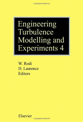 9780080433288: Engineering Turbulence Modelling and Experiments - 4