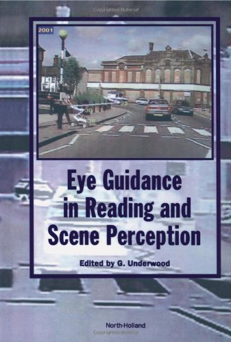 9780080433615: Eye Guidance in Reading and Scene Perception