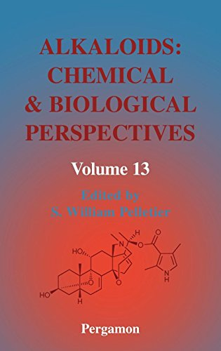 9780080434032: Alkaloids: Chemical and Biological Perspectives, Volume 13, Volume 13