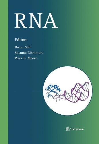 9780080434087: RNA