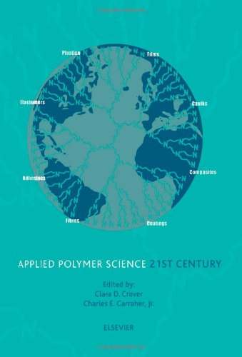 9780080434179: Applied Polymer Science: 21st Century