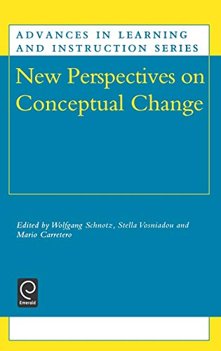 9780080434551: New Perspectives on Conceptual Change (Advances in Learning and Instruction) (Advances in Learning and Instruction) (Advances in Learning and Instruction Series)