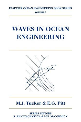 9780080435664: Waves in Ocean Engineering, Volume 5 (Elsevier Ocean Engineering Series)