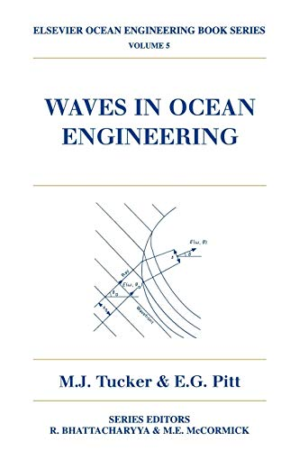 9780080435664: Waves in Ocean Engineering, Volume 5 (Elsevier Ocean Engineering Series)