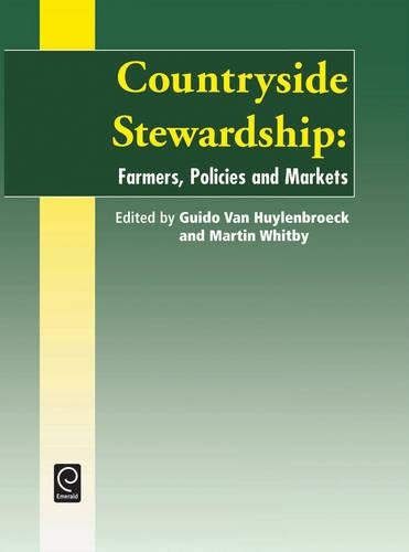 9780080435879: Countryside Stewardship: Policies, Farmers and Markets